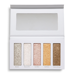 Shimmer Palette : Active Illumination