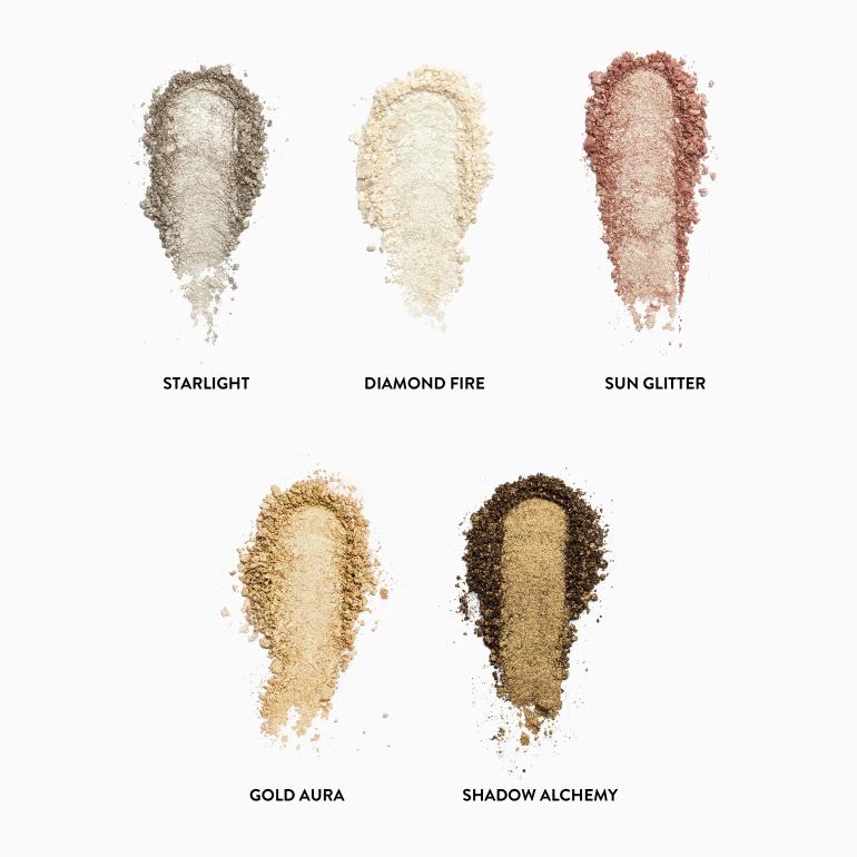 Shimmer Palette : Active Illumination