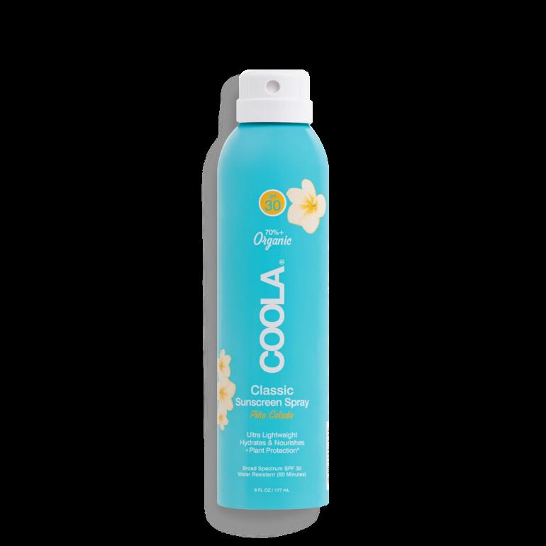 Spray solaire SPF 30 - Pina Colada