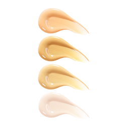 Gressa Minimalist Corrective Serum Foundation Samples kit