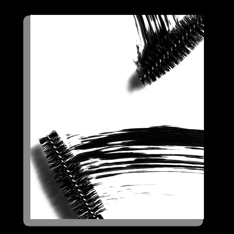 Mascara Volumateur aux Peptides Straight Up format voyage