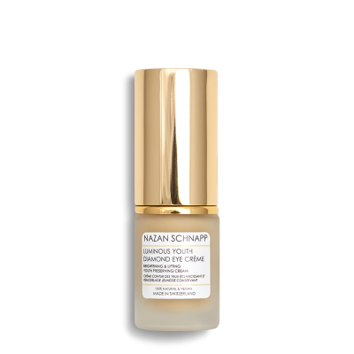 Crème Contour de l'oeil Luminous Youth Diamond