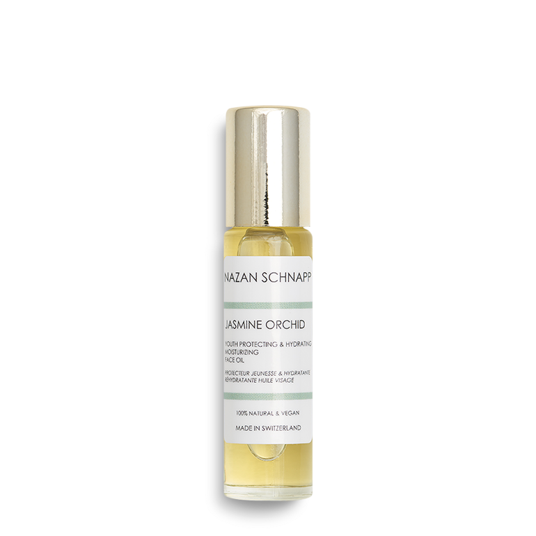 Jasmine Orchid Youth Protecting Face Oil