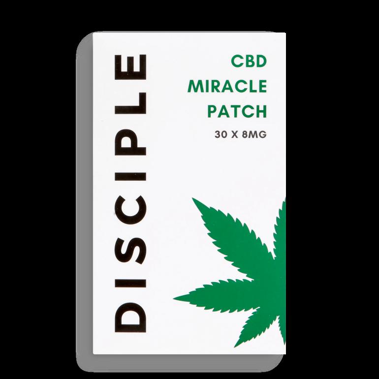 CBD Miracle Patch