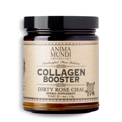 Collagen Booster Dirty Rose Chai