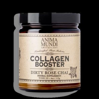 Collagène Booster Dirty Rose Chai