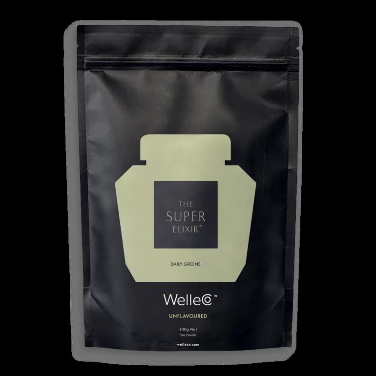 The Super Elixir Recharge Sans Parfum