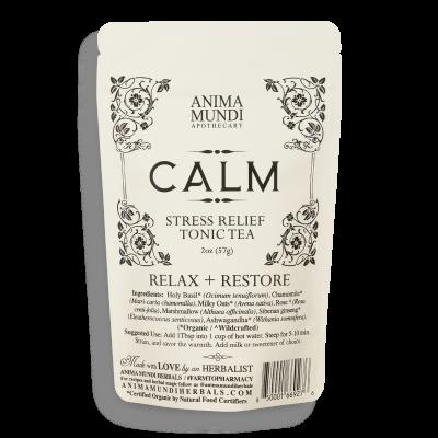 Tisane Calm Anti-Stress
