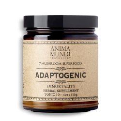 Adaptogenic Powder