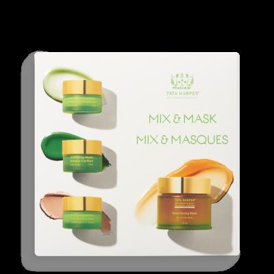 Coffret Mix & Masques