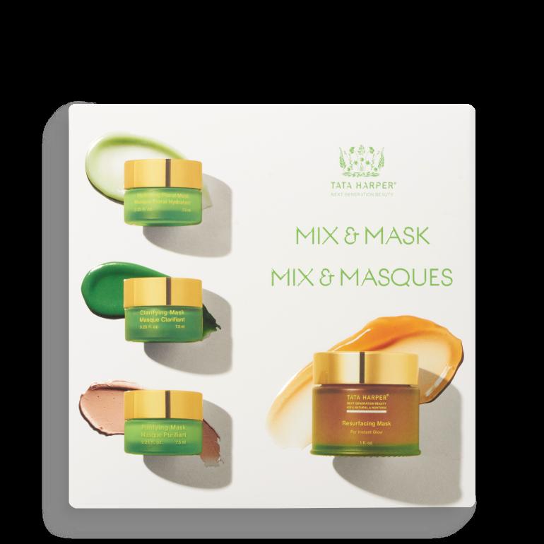 Mix & Mask Set