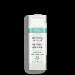 ClearCalm3 - Gel Crème Réhydratant