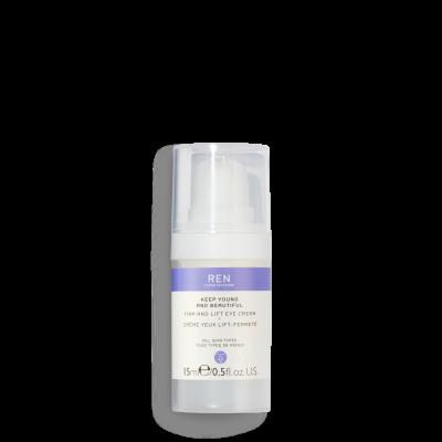 Lipovector peptide : crème anti-ride pour les yeux