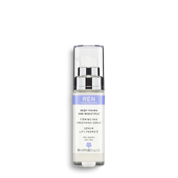 Keep Young and Beautiful Firming and Smoothing Serum