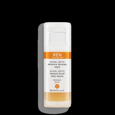 Glycol Lactic Skin Renewal : Masque peeling - REN