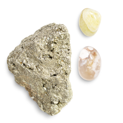 Coffret Succès de 3 pierres