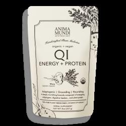 Qi Energy + Protein