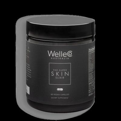 The Skin Elixir