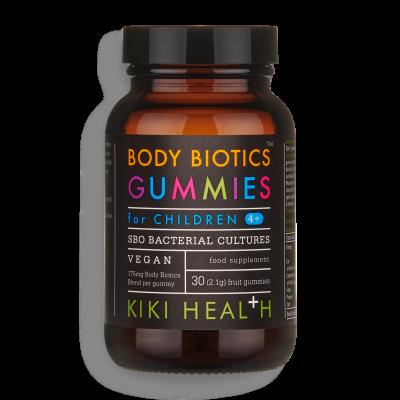 Body Biotics Gummies pour Enfants