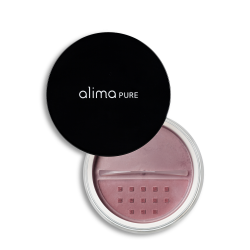 Blush minéral Luminous Shimmer - cerise