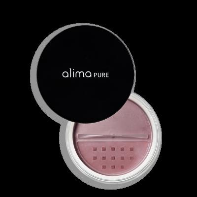 Blush minéral Luminous Shimmer - cerise