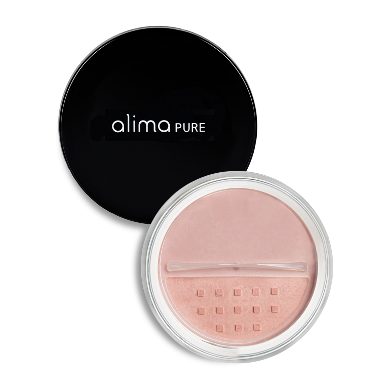 Blush minéral Luminous Shimmer - freja