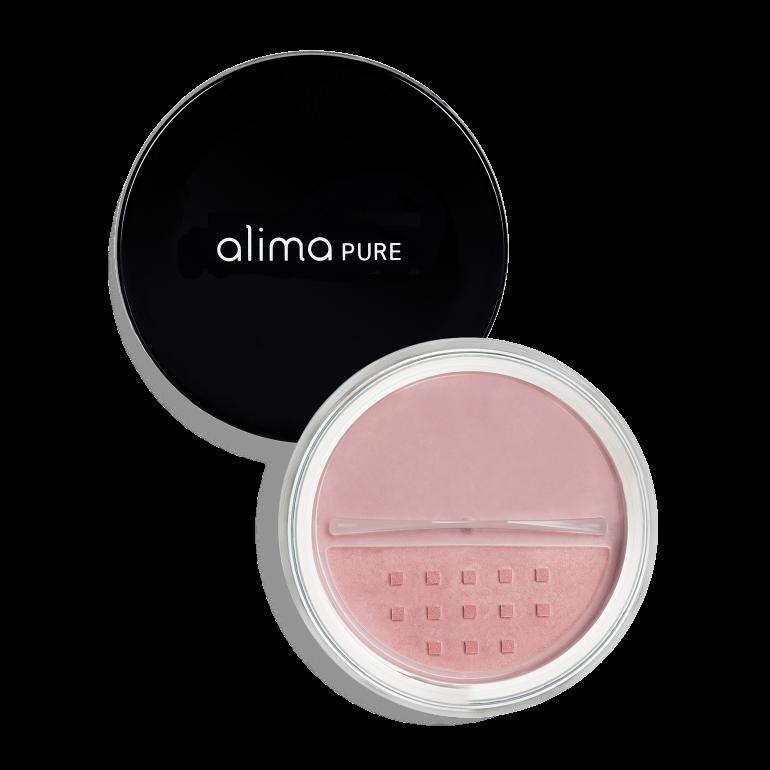 Blush minéral Luminous Shimmer - leigh