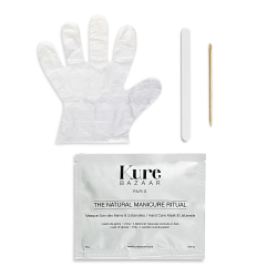 Natural Manicure Ritual Kit