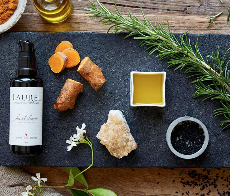 Laurel Skincare