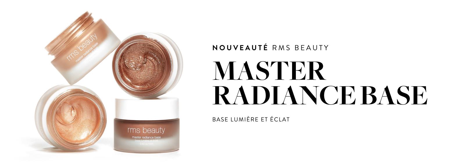 Nouveautés - RMS BEAUTY - Master Radiance Base