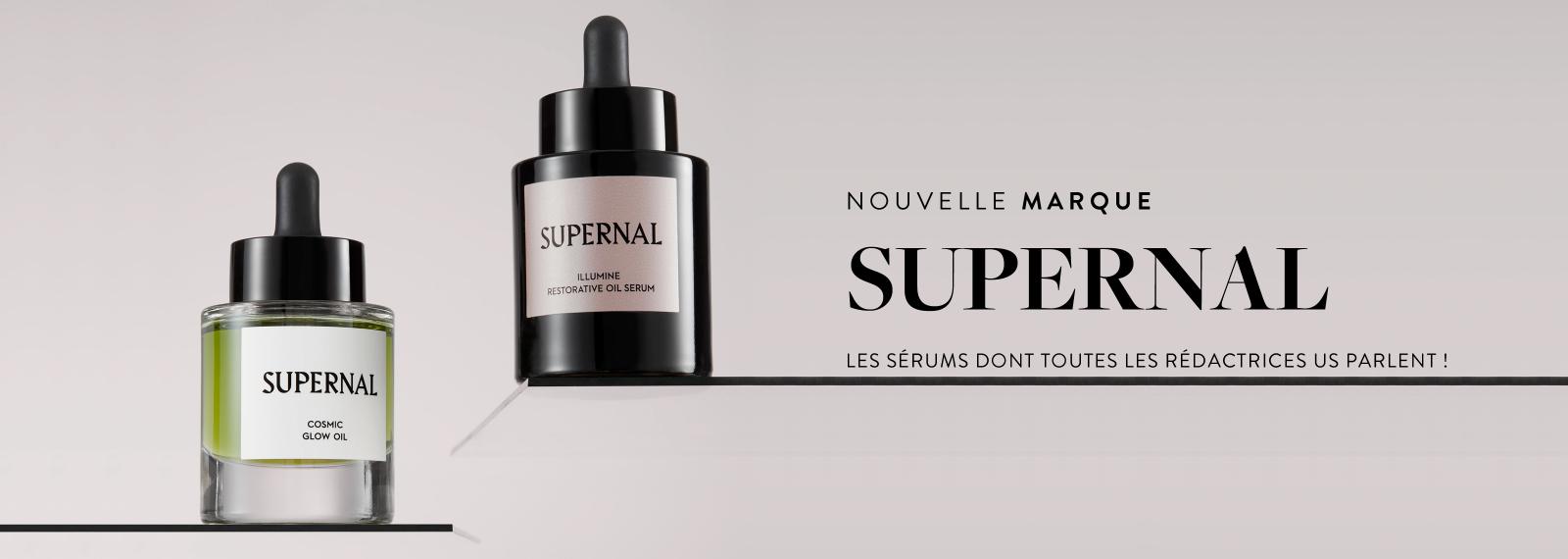 Nouvelle Marque - SUPERNAL