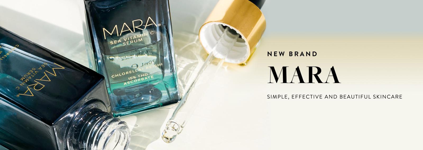 New Brand - MARA